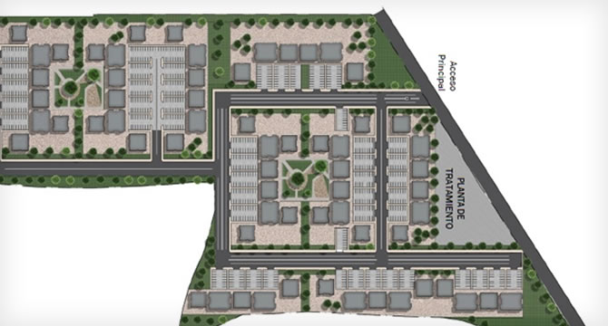LOS ROBLES RESIDENCES
